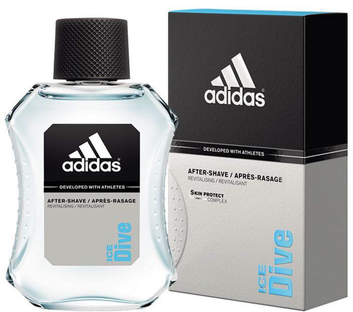 Фото: Лосьон после бритья Adidas