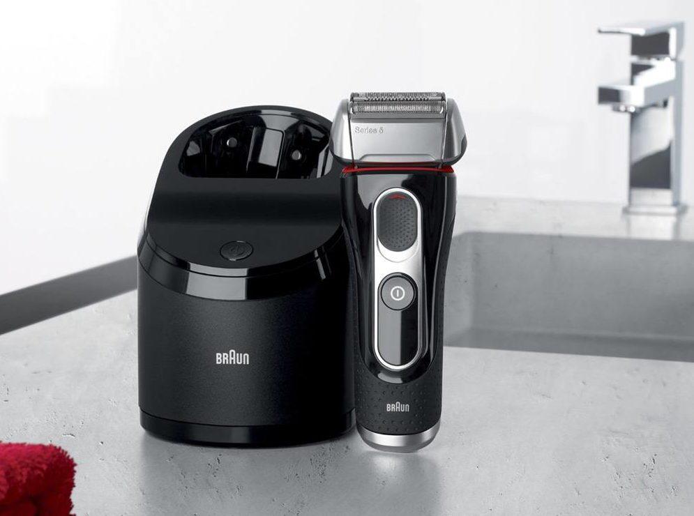 Фото: Электробритва Braun Series 5 5090cc