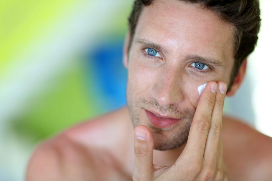 Фото: Как правильно ухаживать за кожей после бритья