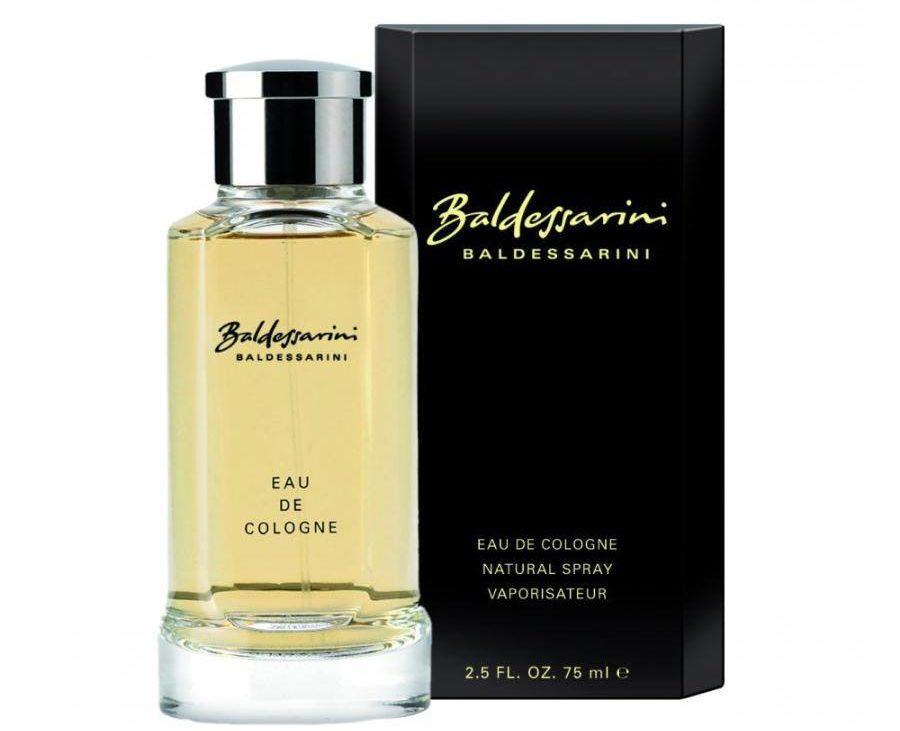 Фото: Одеколон премиум класса Baldessarini «Eau De Cologne» после бритья