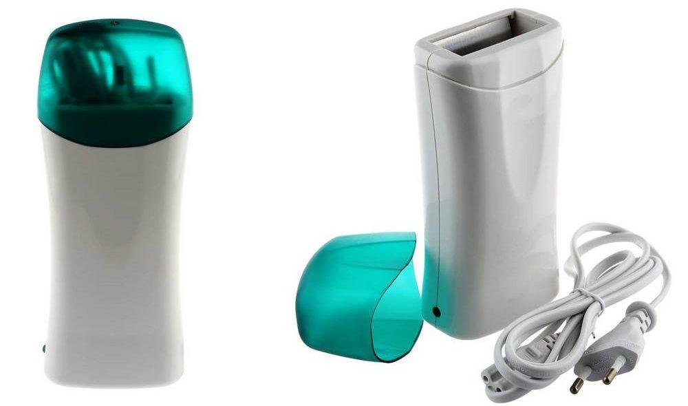 Фото: Нагреватель для воска в картриджах