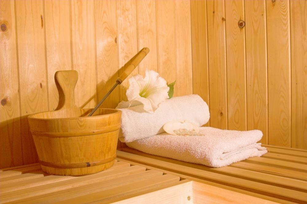 Фото: запрет на посещение бани и массаж после лазерной эпиляции